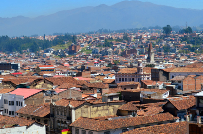 long term rentals cuenca ecuador