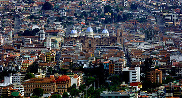 Personalized tours of Cuenca and Ecuador